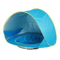 SunShade Pool Tent