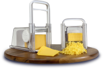 💥CHEESE CHOPPER🔥 World's Best Cheese Device