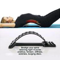 Innovative Chiropractic Pain Relieving Back Support™ (Eliminate Lower Back Pain)