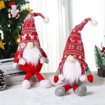 Christmas Decorations For Santa