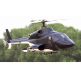 Airwolf Helicopter