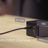 Clearance Sale: World's Smallest 4K Mini PC