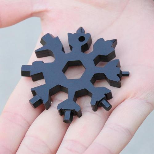 18-in-1 Snowflake Multi-Tool