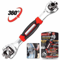 48-In-1 Multipurpose Bolt Wrench