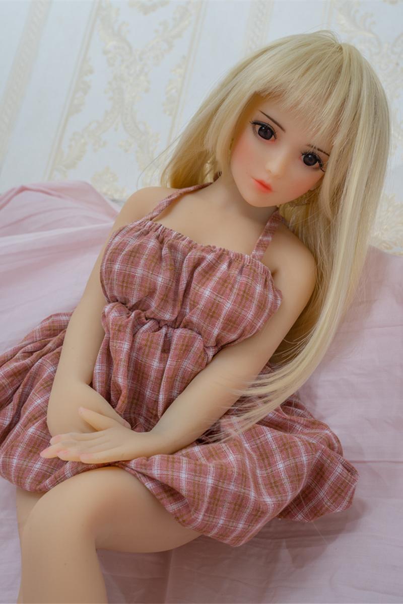 AXB Doll ラブドール 65cm #08ヘッド バスト大 TPE製