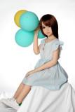 AXB Doll 100cm ラブドール バスト平ら#A-3 TPE製
