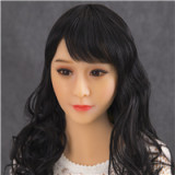SM Doll TPE製ラブドール 149cm Bカップ #19