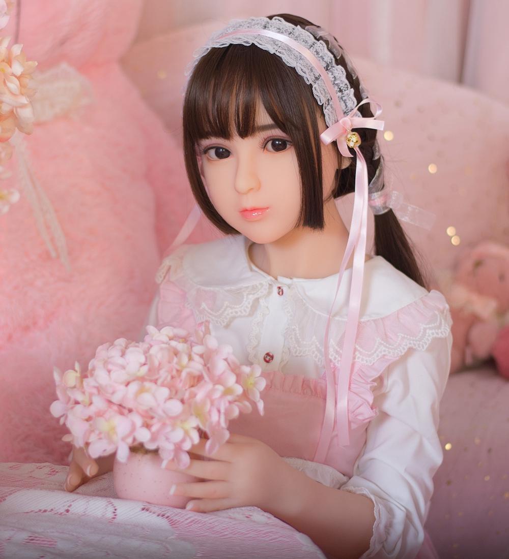 AXB Doll 130cm ラブドール バスト平 #A81 TPE製