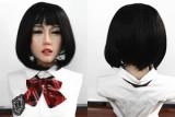 MZR Doll ラブドール 150cm Mika #4 シリコン製頭部+TPEボディ