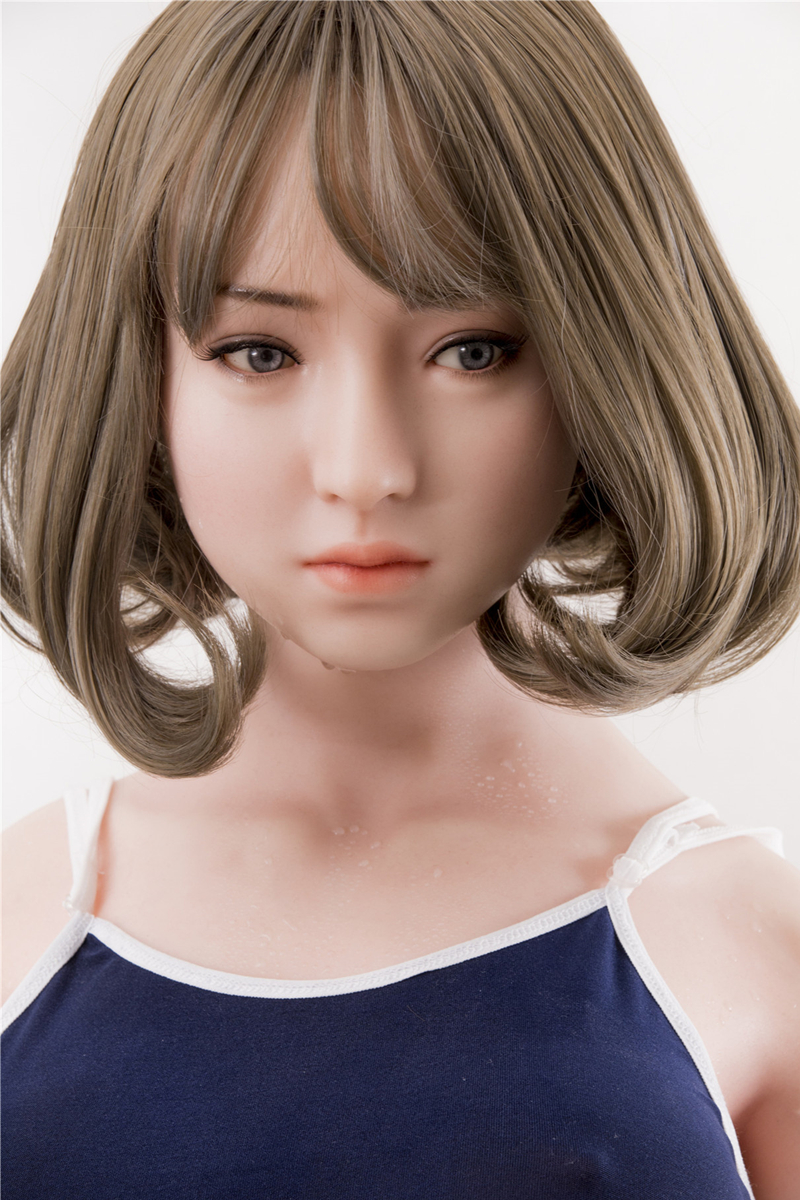 RZR Doll ラブドール 160cm No.5E 美乳 フルシリコン製