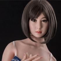 RZR Doll ラブドール 160cm No.6 美乳 フルシリコン製