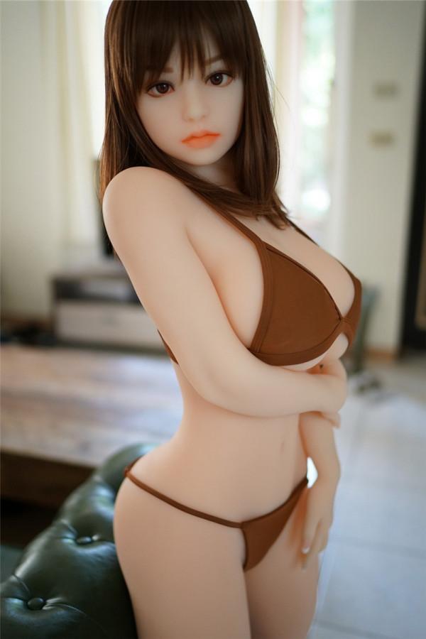 PiperDoll TPE製ラブドール 160cm Plus Risako シームレス