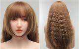 XYcolo Doll シリコン製ラブドール 163cm E-cup Yinan 材質選択可能