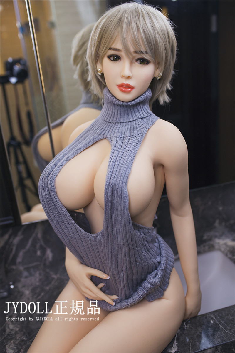 JY Doll TPE製ラブドール 170cm #89 Hカップ