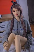 Qita Doll TPE製ラブドール 152cm #63 Dカップ