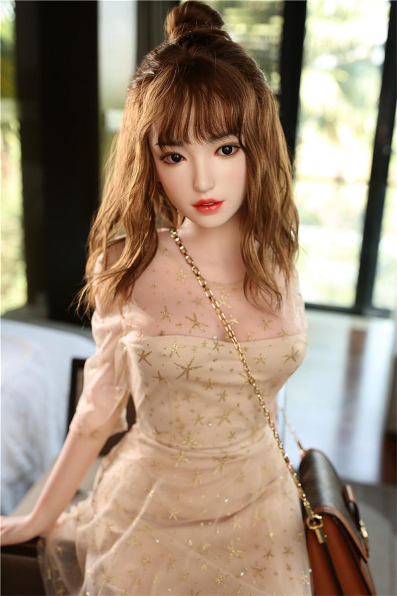 Future Doll シリコン製ラブドール 165cm Eカップ F1