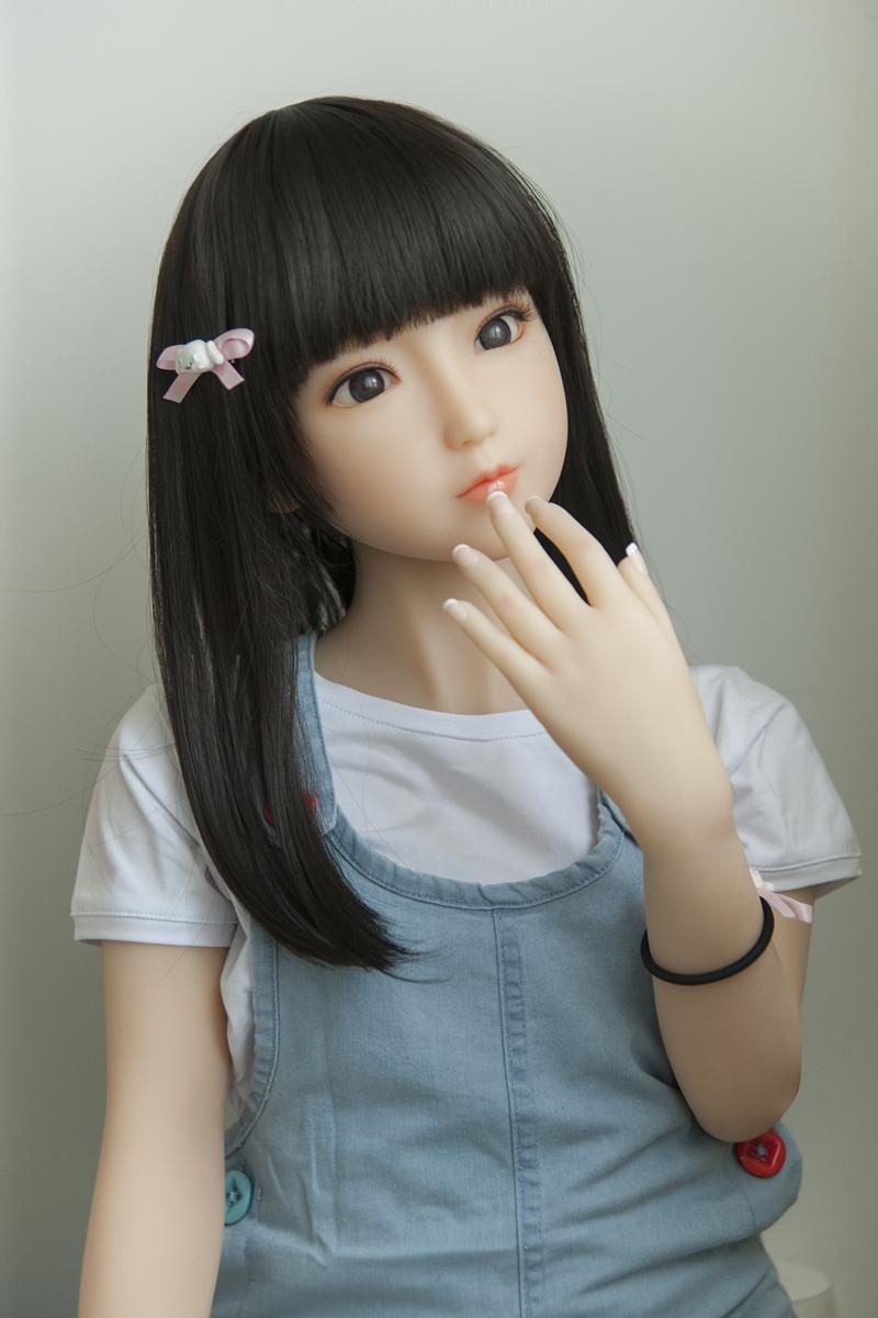 AXB Doll ラブドール 120cm Momo バスト平ら#46 TPE製