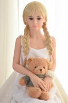 AXB Doll ラブドール 136cm バスト平 #13 TPE製
