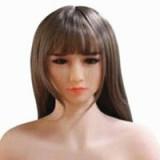 JY Doll シリコン製ヘッド TPE製ボディー 170cm 小倩 Hカップ