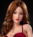 Future Doll シリコン製ラブドール 162cm Iカップ F10 新発売