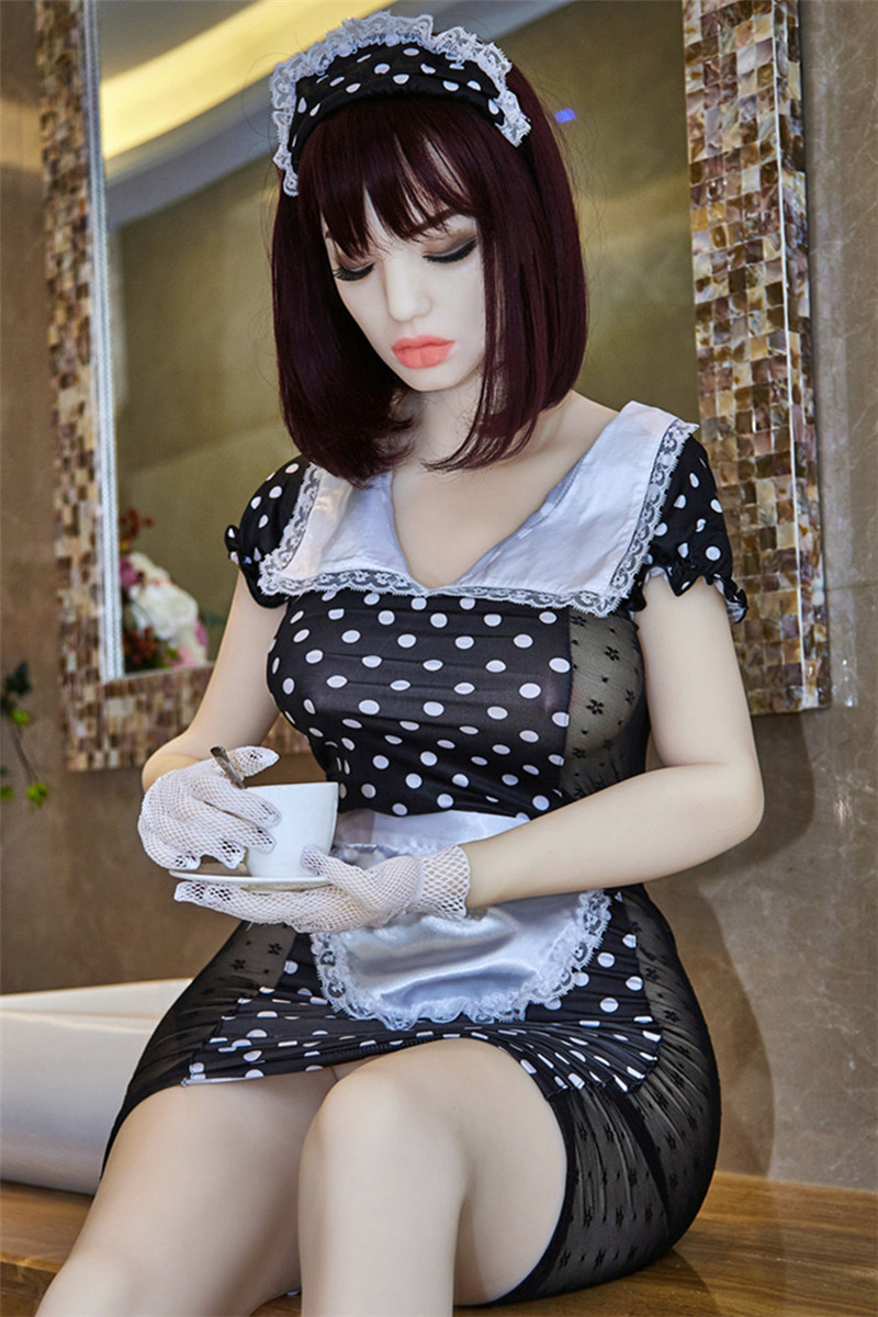 Irontech Doll TPE製ラブドール 170cm Aurora Dカップ