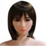 可愛い人形 JY Doll TPE製ラブドール 125cmCカップ #133 ヘッド