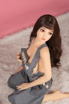 AXB Doll ラブドール 140cm バスト大 #102 TPE製
