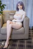 JY Doll TPE製ラブドール 160cm #108 バスト大