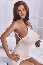 Irontech Doll TPE製ラブドール 163cm plus Cecelia Gカップ