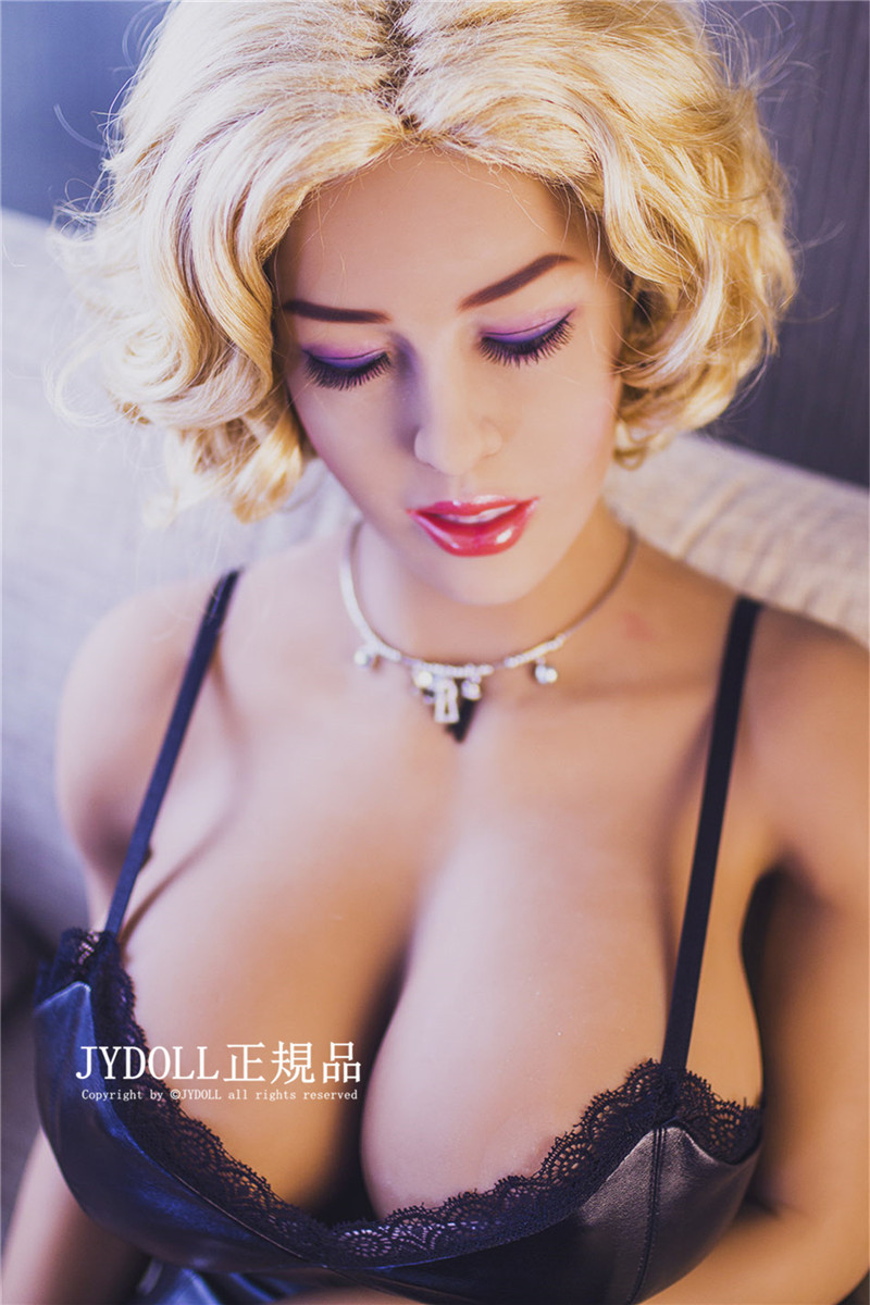 JY Doll TPE製ラブドール 166cm #101 Hカップ