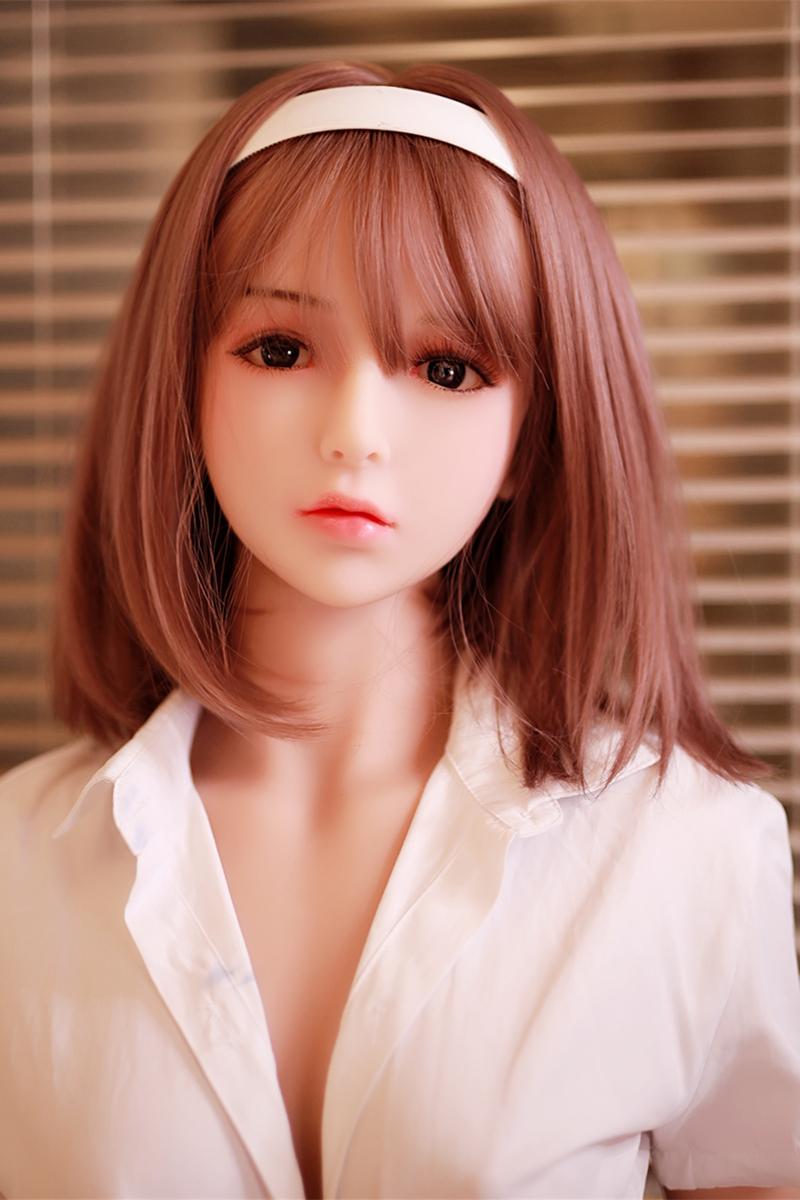 JY Doll TPE製ラブドール 157cm #135 バスト小