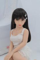 AXB Doll ラブドール 115cm バスト大 #75 TPE製