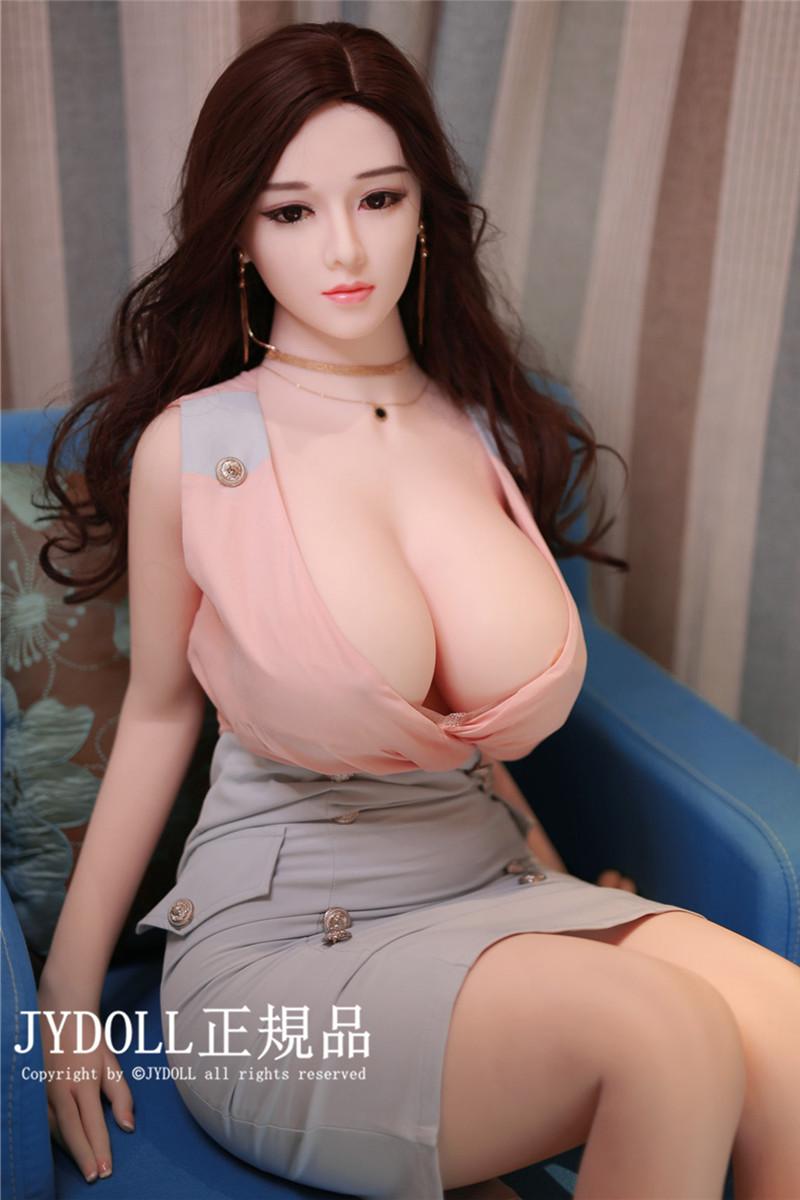 JY Doll TPE製ラブドール 170cm #174 Hカップ
