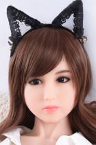 AXB Doll ラブドール 155cm バスト大 #55 TPE製