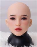 Sino Doll ラブドール 162cm #30C 瞑り目タイプ フルシリコン製