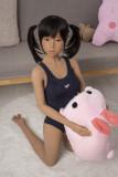 AXB Doll ラブドール 130cm バスト大 #93 TPE製