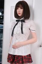 RZR Doll シリコン製ラブドール 新発売 155cm No.12 夏依 Eカップ