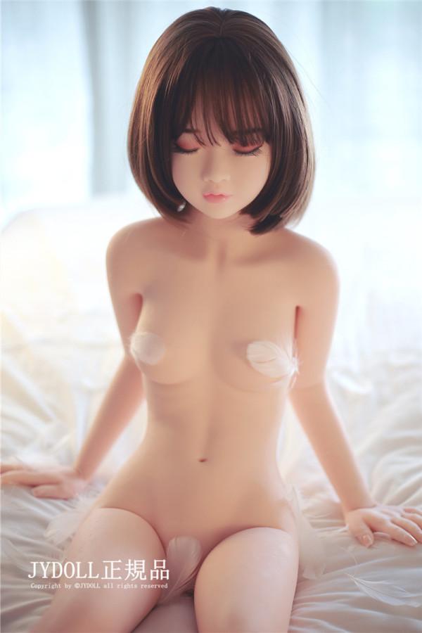 JY Doll TPE製ラブドール 125cm #150 AAカップ
