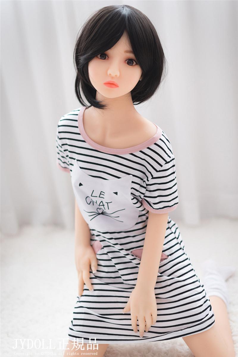 JY Doll TPE製ラブドール 125cm #133 AAカップ