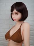 Doll forever TPE製ラブドール 135cm Debbi AAカップ