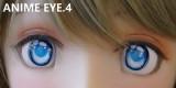 DollHouse168 アニメ系 ラブドール 80cm カスタマイズ ボディタイプ&TPE or シリコン材質選択可