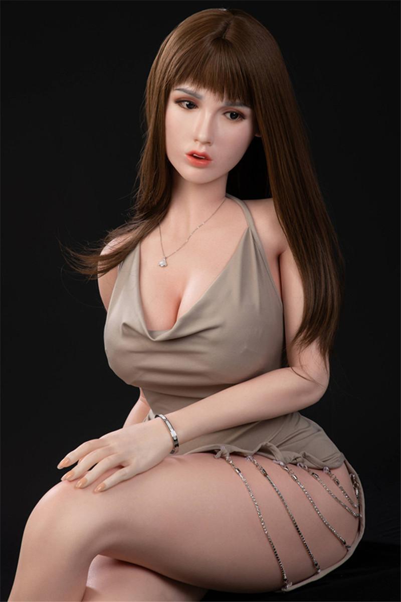 Future Doll シリコン製ラブドール 163cm Fカップ F9