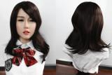 MZR Doll ラブドール 160cm Lisa #3 シリコン製頭部+TPEボディ