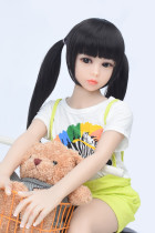AXB Dolls 100cm #A small breast TPE