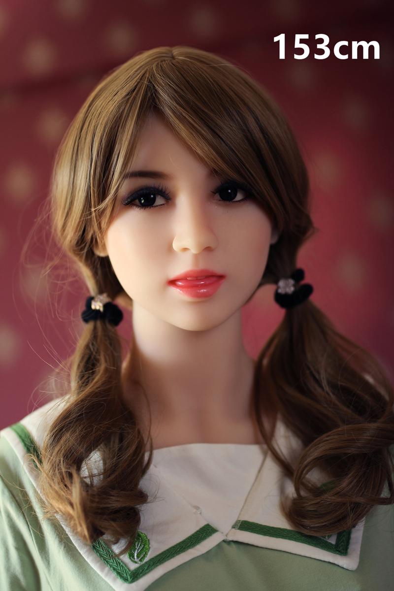 WM Doll ラブドール 153cm Cカップ #98 TPE製
