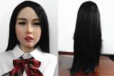 MZR Doll ラブドール 138cm シリコン製頭部+TPEボディ