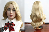 MZR Doll ラブドール 160cm Yuki #2 シリコン製頭部+TPEボディ