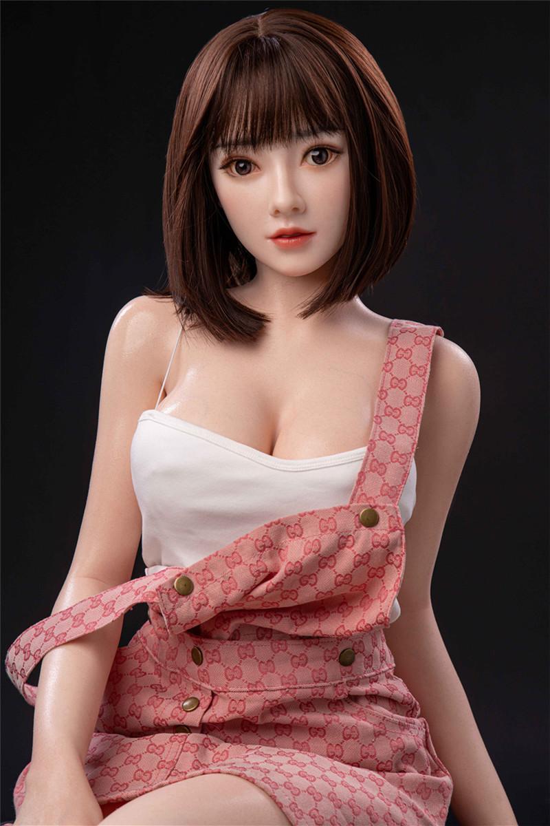 Future Doll シリコン製ラブドール 165cm Eカップ F3