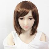 AXB Doll ラブドール 130cm バスト平 #A17 TPE製