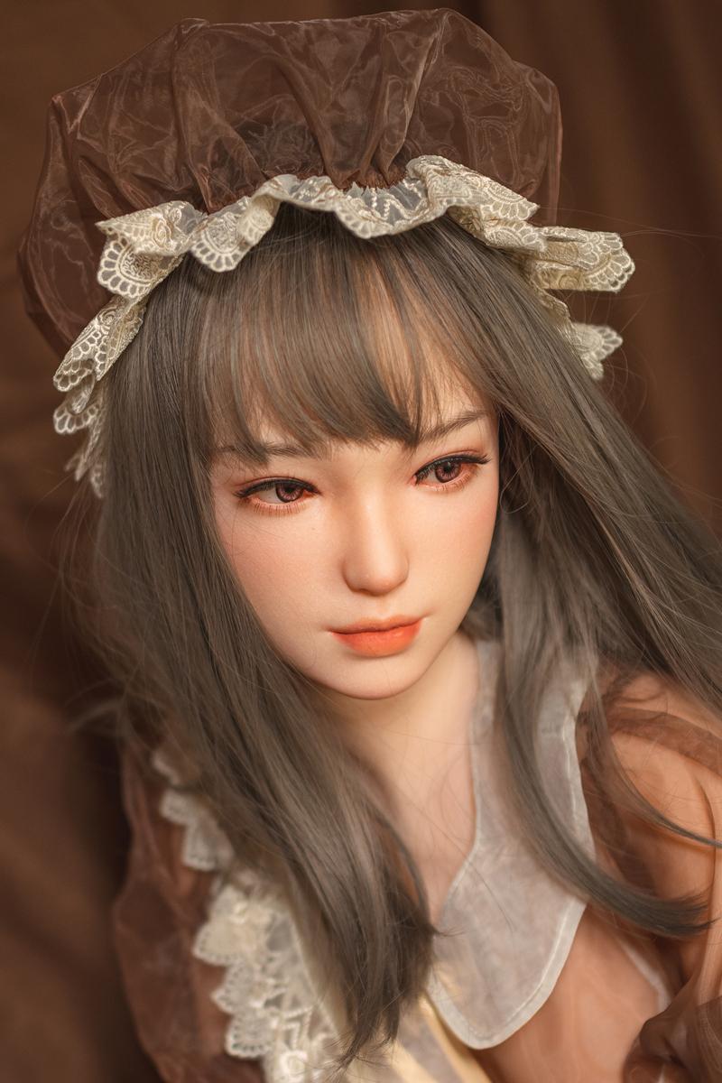 Sino Doll ラブドール 160cm Eカップ #30 フルシリコン製